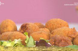 olive ascolane a modo mio di Anna Moroni