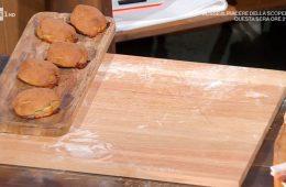 panini al grano saraceno e formaggi di Fulvio Marino