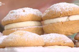 biscotti paradiso di Sara Brancaccio