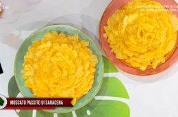 torta all'ananas di Natalia Cattelani
