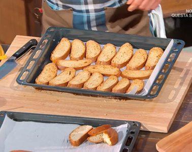 biscotti da latte di Fulvio Marino