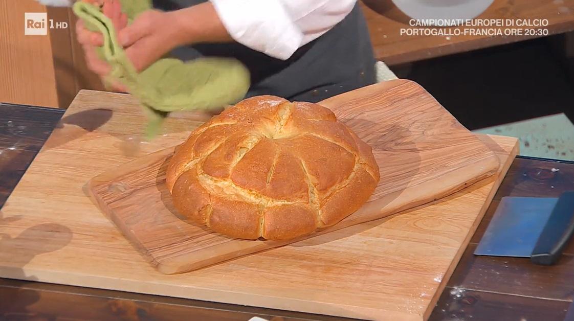 cottage loaf di Fulvio Marino