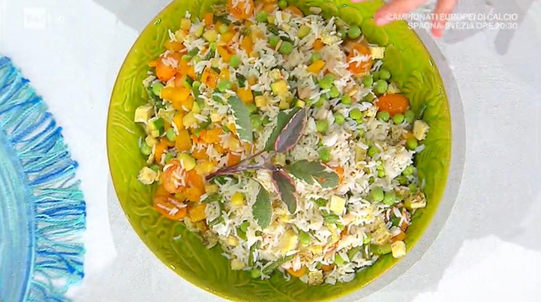 insalata di riso di Sergio Barzetti