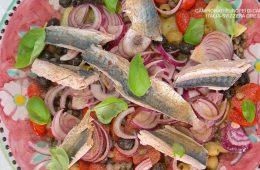 insalata pantesca di Fabio Potenzano