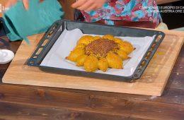 pane girasole di Fulvio Marino