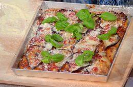 pizza a lunga lievitazione di Fulvio Marino