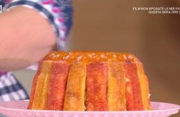 zuppa inglese di Pellegrino Artusi