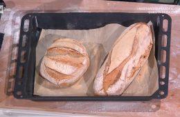 pane sciocco di Fulvio Marino