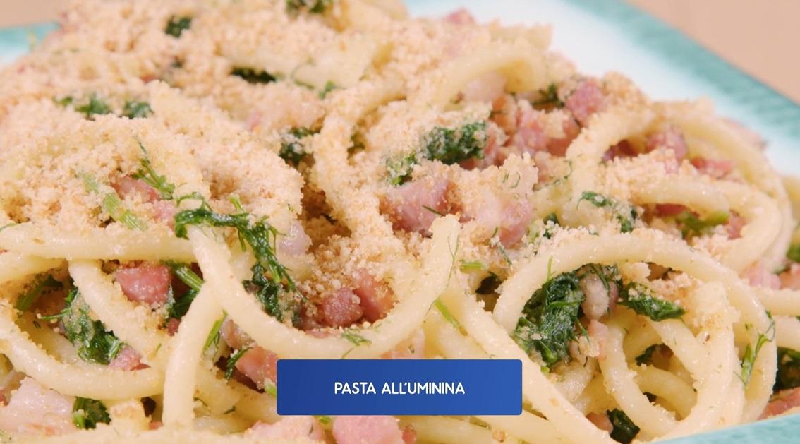pasta all'uminina