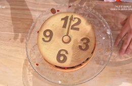 mezzogiorno cake di Antonio Paolino