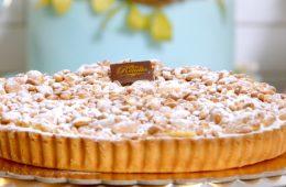 torta della nonna di Renato Ardovino