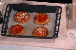 pizzette della merenda di Fulvio Marino