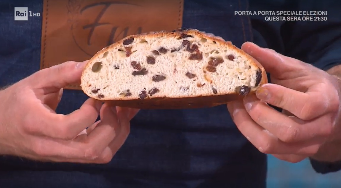 pane di San Francesco di Fulvio Marino