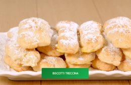 biscotti treccina